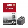 Canon PG-37 (11 мл) для PIXMA iP1800/iP1900/iP2500/iP2600/MP140/MP190/MP210/MP220/MX300/MX310, black