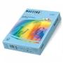Бумага MAESTRO Color A4/80 г/м  (500 листов) ГОЛУБОЙ пастель