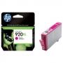 HP(920XL) (CD973AE) Magenta для hp Officejet 6000/6500