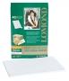 Бумага Lomond А4/50, cамоклеящаяся бумага универсальная 40-дел.( 48,5мм х 25,4мм), 70 г/м2 (2100195)