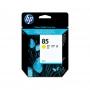 HP(85) (69ml) (C9427A) DJ 30series/90series/130series Yellow