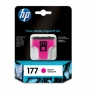 HP(177) (C8772HE) PhotoSmart 3213/3313/8253 Magenta