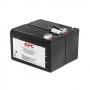 APC APCRBC109, APC Replacement Battery Cartridge #109