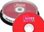 Mirex Dual Layer Printable DVD+R 8,5Gb 8х, Cake Box ( 10 дисков ) (UL130069A8L)