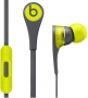 Apple MKPW2ZE/A, Beats Tour2 In-Ear Headphones Active Collection - Yellow