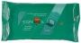 Салфетки KONOOS [KSN-15] влажные чистящие для ЖК-экранов, 15 шт, в карманной упаковке