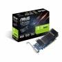 ASUS, GT1030-SL-2G-BRK, VGA ASUS NVIDIA GeForce GT 1030, 2Gb GDDR5/64-bit, PCI-Ex16 3.0, 1xDVI-D, 1x