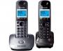 Panasonic KX-TG2512RU1, DECT, спикерфон, полифония