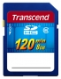 .8Gb Secure Digital Card (SDHC) Transcend TS8GSDHC6(V) Class6