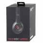 Apple MHNG2ZE/A, Beats Solo2 Wireless Headphones - Black