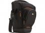 Сумка для зеркального фотоаппарата Case Logic SLRС-201, нейлон, черный