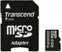 .4GB Transflash (MicroSDHC) Transcend  Class10