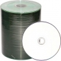 Mirex Printable DVD+R 4,7Gb 8х, (100шт)  BULK-спайка (UL130029A1T)