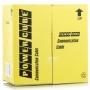 Бухта кабеля (305м) UTP Power Cube кат.5e МЕДЬ однож. 305 м pullbox, серый (PC-UPC-5004E-SO/L)