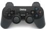 Геймпад Dialog GP-A11RF Action, беспроводной, вибрация, 12 кнопок, USB, черный