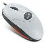 Genius NetScroll 110, 800dpi, PS/2, white