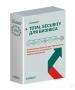 Kaspersky Total Security для бизнеса Russian Edition. 25-49 Node 1 year Renewal License