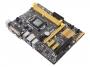 ASUS, H81M-C, MB ASUS H81 s1150 (Core™ i3/i5/i7) 2xDDR3 DIMM/(16Gb, 1600), VGA(DVI+D-SUB), 1xPCI-Ex1
