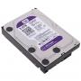 WD, WD30PURZ, HDD WD SATA3 3Tb Purple Video IntelliPower 64Mb