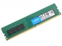 Crucial, CT8G4SFS824A, Crucial SODIMM 8GB DDR4 2400 MT/s (PC4-19200) CL17 SR x8 Unbuffered 260pin Si