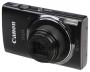 "Canon Digital IXUS 155 Black (20MPix, 5152x3864, 10xZoom, F3-6.9, SD/SDHC, LCD2.7"")"