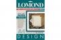 """Бумага Lomond 200/A4/10 матовая с тиснением """"Шотландка"""" (0921041)"""
