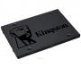 Kingston, SA400S37/240G, Kingston 240GB SSDNow A400 SSD SATA 3 2.5 (7mm)