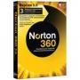 Программный продукт: NORTON 360 5.0 RU 1 USER 3LIC MM