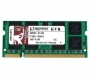 Kingston, KVR800D2S6/1G, Kingston SODIMM 1GB 800MHz DDR2 Non-ECC CL6