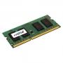 Crucial, CT102472BF160B, Crucial SODIMM 8GB 1600Mhz DDR3 (PC3-12800) DR x8 ECC 204p