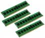 Kingston, KVR21R15D8K4/32, Kingston 32GB 2133MHz DDR4 ECC Reg CL15 DIMM (Kit of 4) 2Rx8