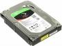 Seagate, ST2000VN004, HDD Seagate SATA3 2Tb Iron Wolf NAS 64Mb