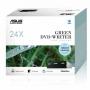 ASUS, DRW-24D5MT/BLK/B/AS, ASUS DVD-RW SATA Black 16x 12x 48x 24x 8x bulk