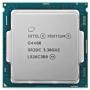 Intel, CM8066201927306SR2DC, CPU Intel Socket 1151 Pentium G4400 (3.30Ghz/ 3Mb/ 54W) tray