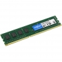 Crucial, CT51264BD160BJ, Crucial 4GB DDR3L 1600 MT/s (PC3L-12800) CL11 Unbuffered UDIMM 240pin 1.35V