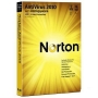 NORTON ANTIVIRUS 2010 RU 1 USER RET