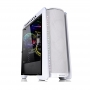 Thermaltake, CA-1I6-00M6WN-00, Thermaltake Case Versa C24 RGB white