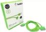 Belkin кабель USB для iPhone 4G 2м (в ассортименте)