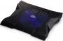 Cooler Master R9-NBC-NXLK-GP, Подставка для ноутбука Cooler Master Laptop Cooling NotePal XL Black (
