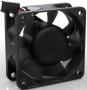 Вентилятор для корпуса 60x60x25 Noiseblocker BlackSilentPRO PR-1