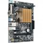 ASUS, J3455M-E, MB ASUS Intel® Celeron Quad-Core J3455, 2 x U-DIMM, Max. 16Гб, DDR3 1866/1600/1333,