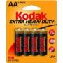 Элемент питания Kodak EXTRA HEAVY DUTY, AA, (R6) (1шт)