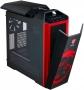Cooler Master, MCZ-005M-KWN00-MI, Cooler Master MasterCase 5 Maker, USB3.0x2, USB2.0x2, 3x140Fan, Bl