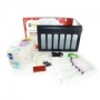СНПЧ Epson Oliphant FASHION Black для принтера R200/R220/R300/ R320/ R340/RX500/RX600/RX620