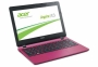 """Aspire E3-112 Cel N2840/2G/320G/WiFi/BT/Cam/W8.1/11.6""""/pink"""