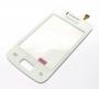 Тачскрин для Samsung S6102 Galaxy Y (белый)