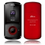 MP3-Плеер 4Gb Ritmix RF-4700, Red, 1,8 ЖК TFT, фото, видео, текст, FM-радио, microSD (до 16 Gb)