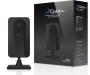 IP-камера Ubiquiti AirCam, 4.0/F1.5, RJ45, 1280x800, H.264, 30 FPS