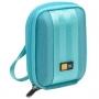 Сумка для фотоаппарата Case Logic QPB-201 голубой ( Light blue)