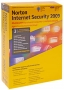NORTON INTERNET SECURITY 2009 RU CD 1 USER RET
